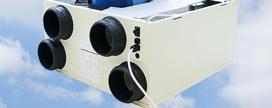 comparateur de prix VMC (Ventilation Mécanique Contrôlée)